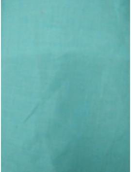 Lino azul turquesa