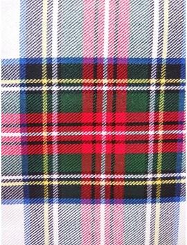 Cuadros Escoceses  Amarillos y azules