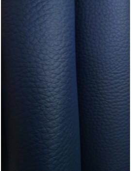 Polipiel azul marino