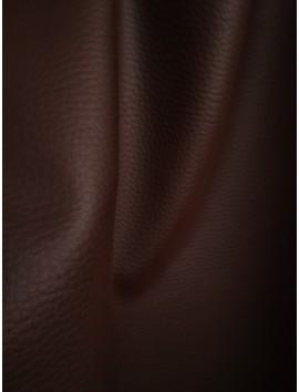 Polipiel marrón choco