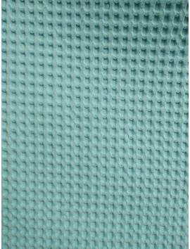 Piqué azul