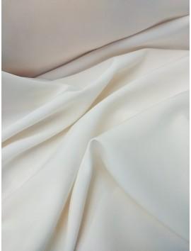 Crepé blanco