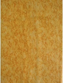 Algodón Patchwork marmolado amarillo