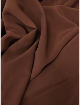 Crepé marrón (crespón)