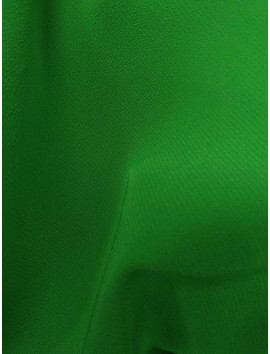 Crepé verde (crespón)