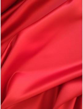 raso rojo