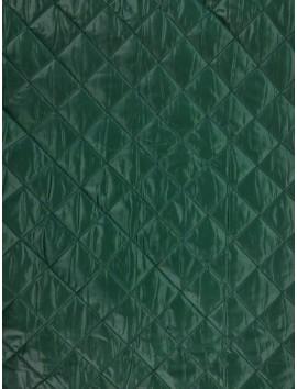 Acolchado (Guateado) verde