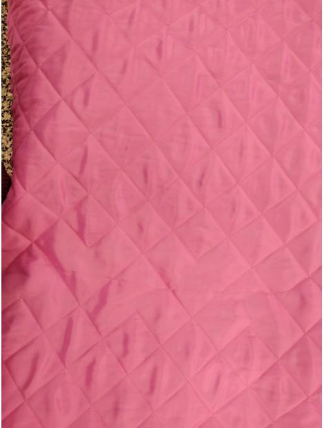 Forro Acolchado (Guateado) rosa