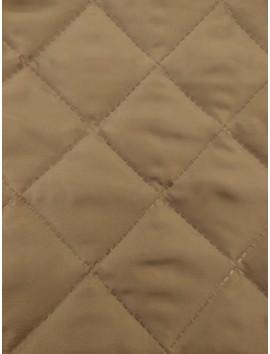 Forro Acolchado (Guateado) beige