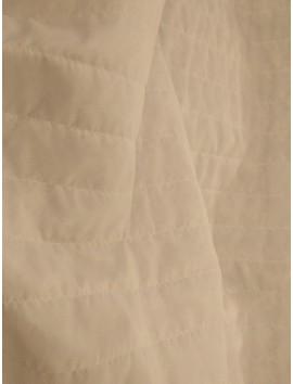 Forro Acolchado (Guateado) blanco
