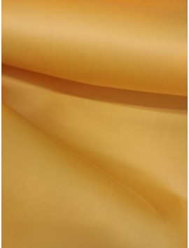 Gabardina amarilla