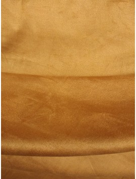 Antelina mostaza, con spandex