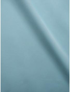 Impermeable azul