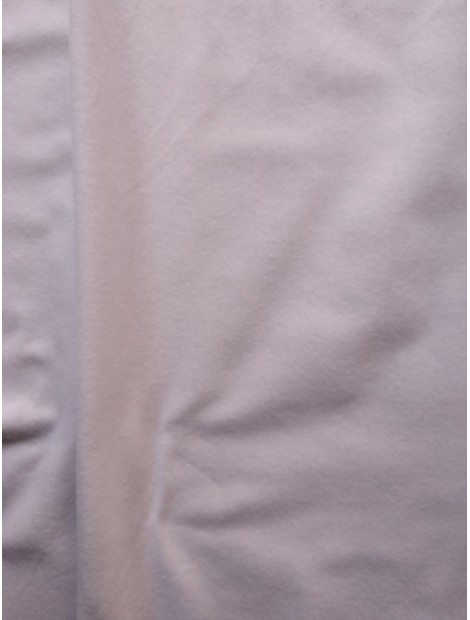 Franela blanca