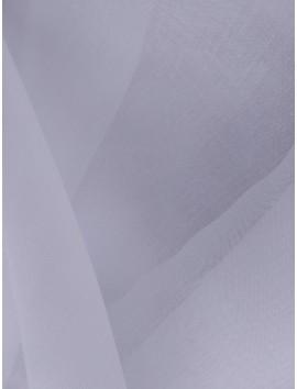 Organdi Blanco Suizo