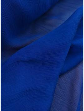 Bambula de Seda Azul