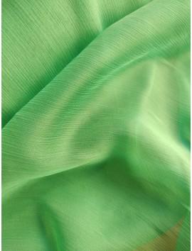 Bambula de Seda verde claro
