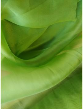 Seda Verde lisa