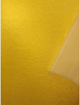 Foam Amarillo