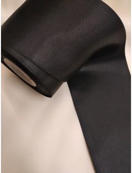 Cinta  negra c35 - 8 cm