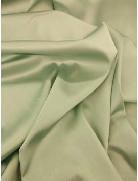 Satén piel de ángel verde claro c1