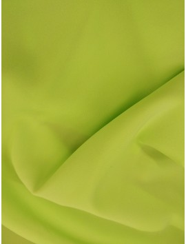 Satén piel de ángel verde cartuja  c5
