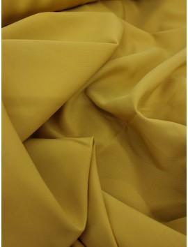 Satén piel de ángel amarillo  c6