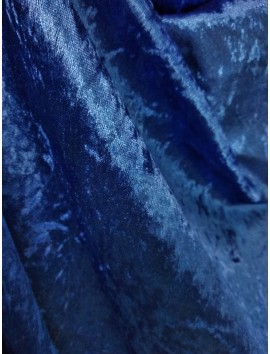 Martelé azul