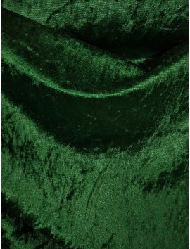Martelé verde oscuro
