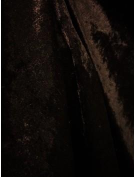 Martelé negro