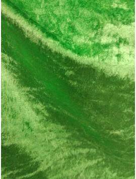 Martelé verde claro