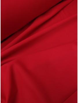 Punto lycra rojo
