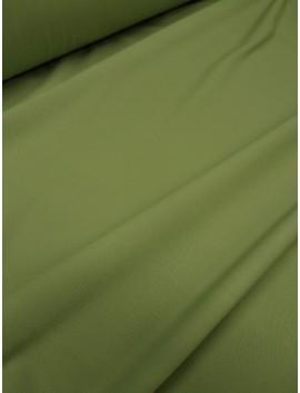 Punto lycra verde