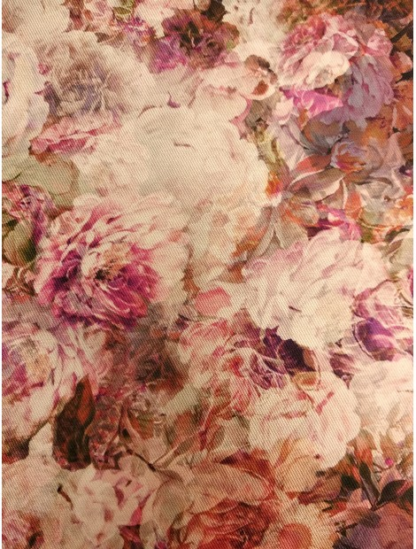 Mikado impresion floral
