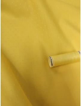 Tela Brillantina amarilla