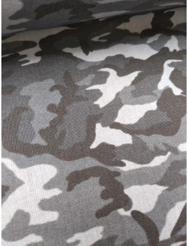 Algodón  patchwork de cebras