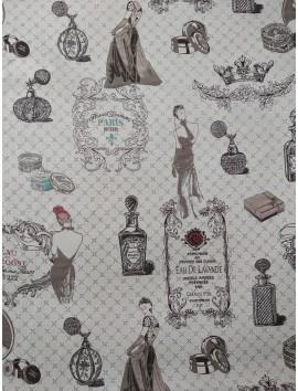 Gobelino botellas de perfume