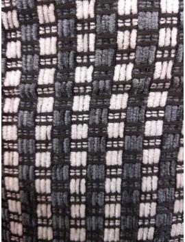 tela para tapizar aterciopelada chenilla