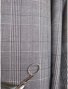 Cuadro Gales gris