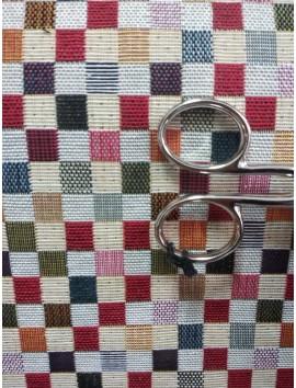 Gobelino mosaico