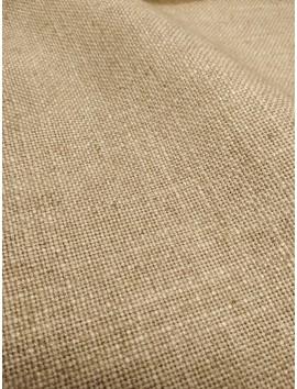 Tela Lino de tapicería en 280cm