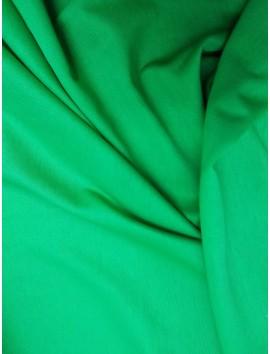 Punto de algodón verde