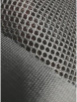 Tejido de malla o rejilla mesh 3D