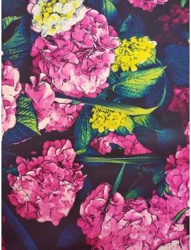 Mikado lilas, floral