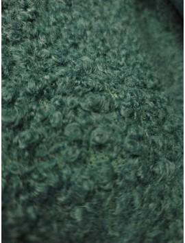 Tela de abrigo Baguilla verde
