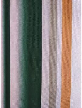 Mikado rayas multicolor