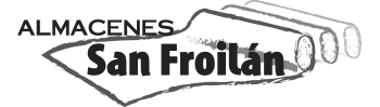 Almacenes San Froilan